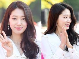 Park Shin Hye 'đốn tim' cư dân mạng với loạt biểu cảm cực yêu