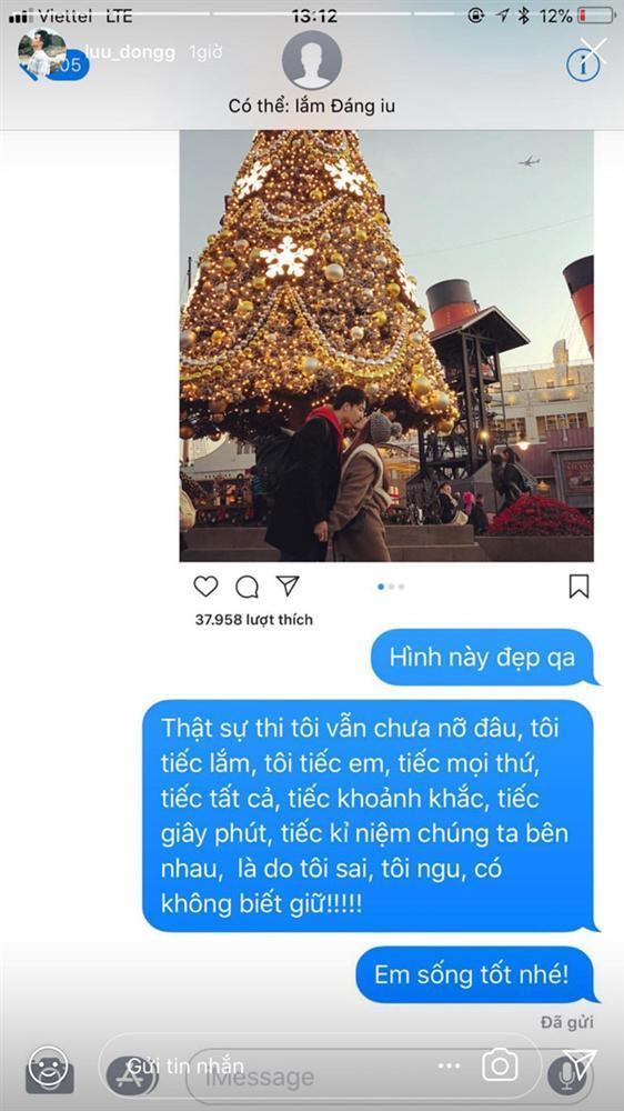 Cùng vướng nghi án tan vỡ mối tình trong mơ, Khổng Tú Quỳnh - Sĩ Thanh chiếm sóng toàn bộ tin hot tuần qua-4