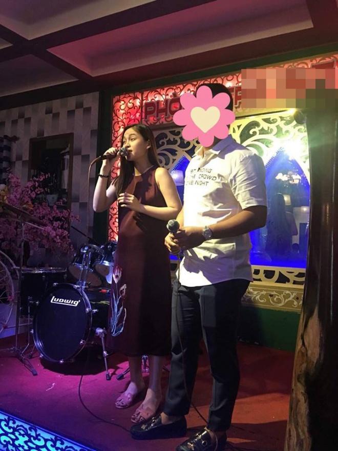 Cùng vướng nghi án tan vỡ mối tình trong mơ, Khổng Tú Quỳnh - Sĩ Thanh chiếm sóng toàn bộ tin hot tuần qua-7