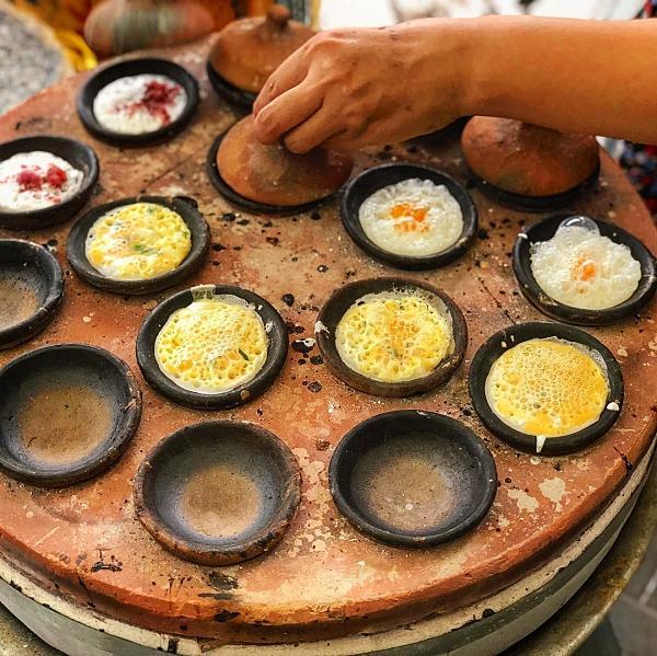 Đến Đà Lạt, đừng quên bánh bèo, xắp xắp trong chuyến khám phá ẩm thực-11