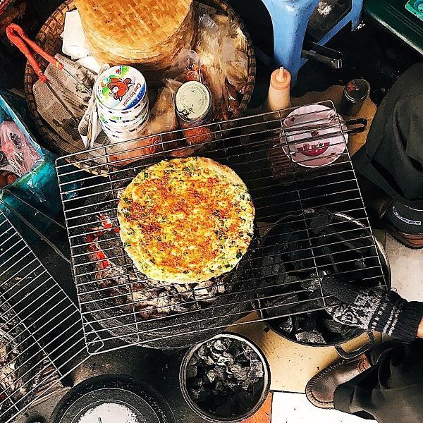Đến Đà Lạt, đừng quên bánh bèo, xắp xắp trong chuyến khám phá ẩm thực-8