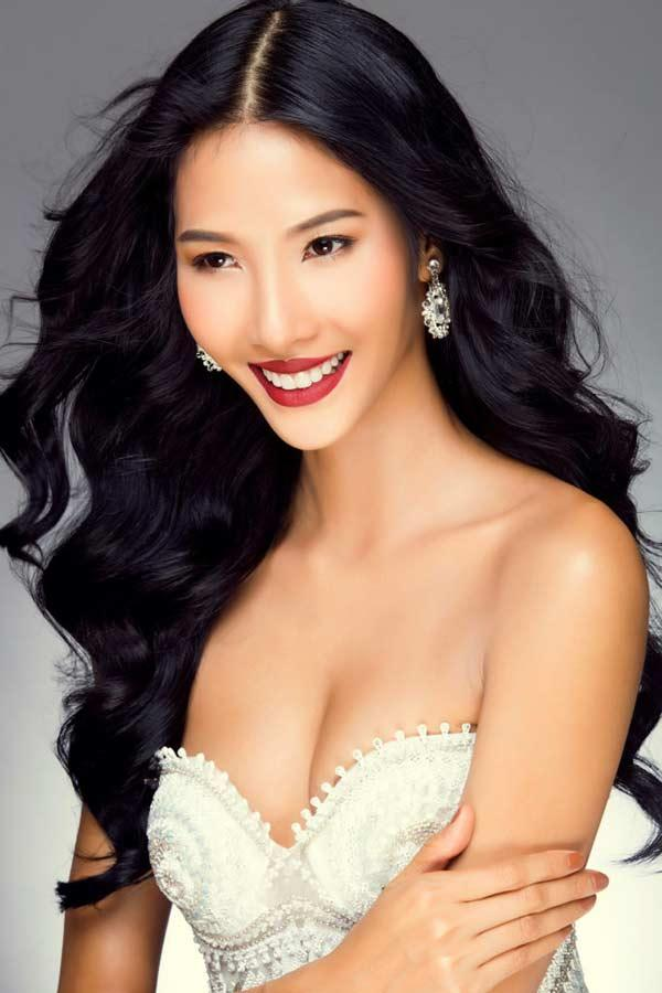 1001 lý do vòng 1 trồi sụt, lên xuống thất thường của các người đẹp Việt-13