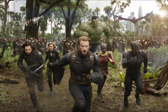 Chris Evans: 'Lời cuối của Captain America rất ngớ ngẩn'-1