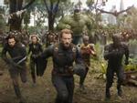 Chris Evans từng nhiều lần từ chối vai Captain America-3
