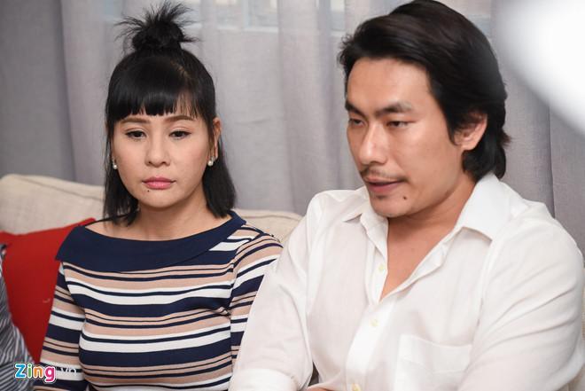 Nhà sản xuất: Tôi vẫn khởi kiện dù Kiều Minh Tuấn xin lỗi-1