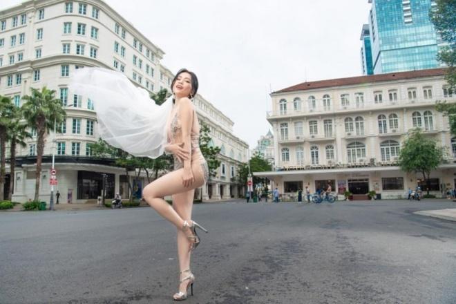Sau nhiều ngày im lặng, Sĩ Thanh lên tiếng về vụ chụp ảnh cưới phản cảm ở Sài Gòn-2
