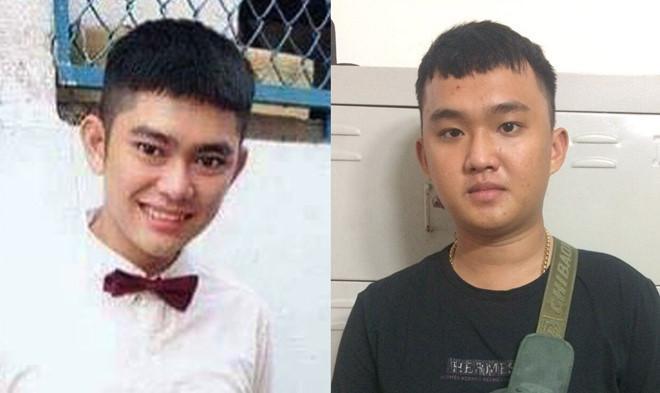 Bắt 2 nghi can đâm chết nam 9X ở Sài Gòn-1