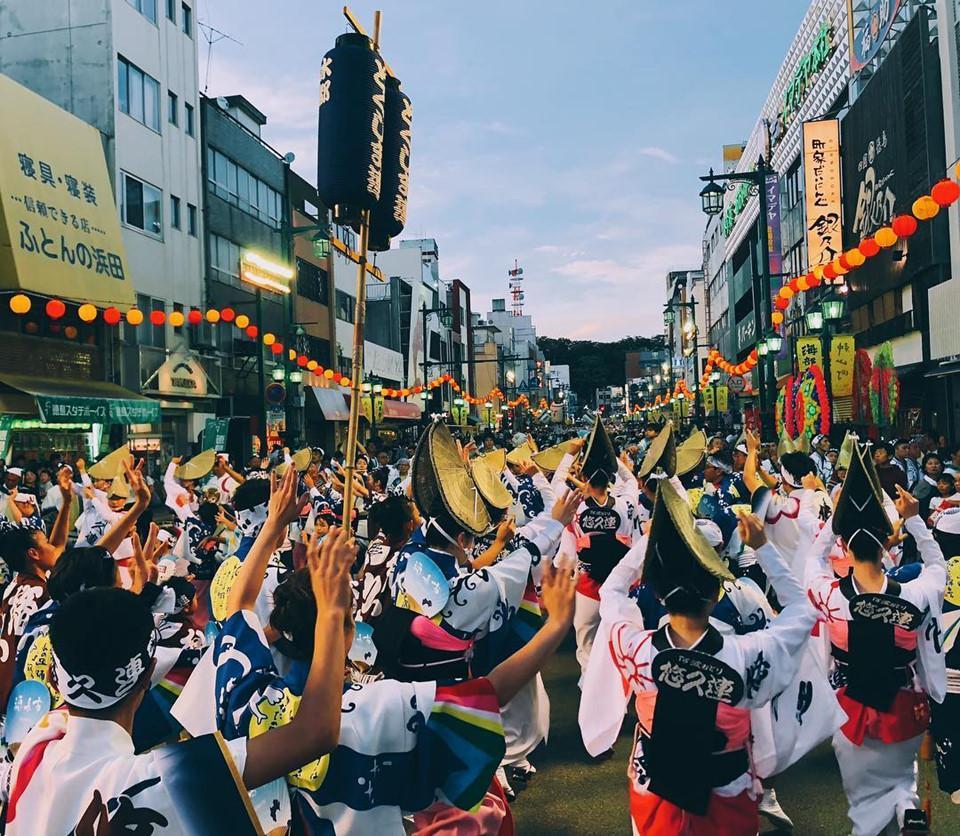 Lễ hội ma quái ở các nước trên thế giới khác nhau thế nào?-5