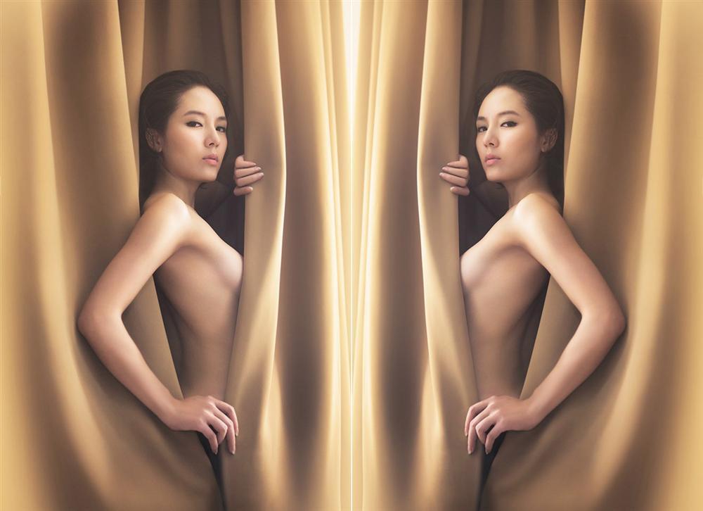 Đăng ảnh bán nude sexy, Phương Thanh 45 tuổi gia nhập đường đua khoe thân cùng dàn mỹ nhân trẻ-3