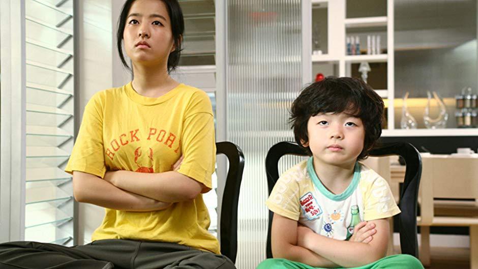 Sao nhí Ông ngoại tuổi 30 thổ lộ: Park Bo Young là tình đầu của tôi-2