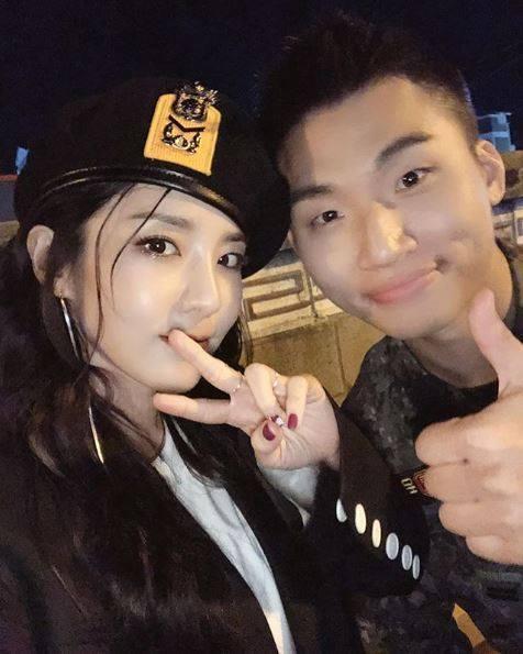 Sao nhí Ông ngoại tuổi 30 thổ lộ: Park Bo Young là tình đầu của tôi-7
