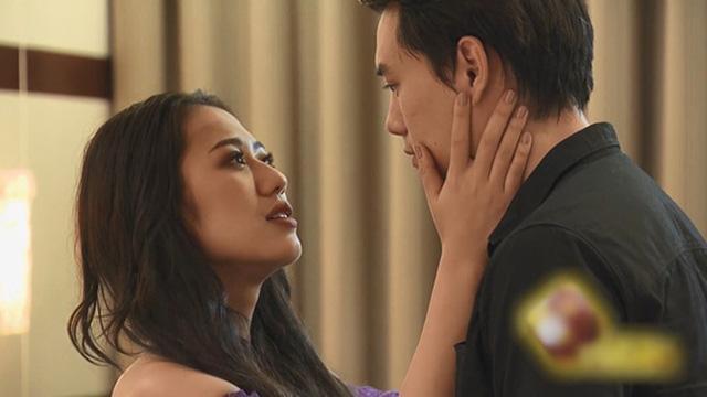 Bạn có nhớ những vai diễn kẻ thứ ba đáng ghét trên phim truyền hình Việt?-2