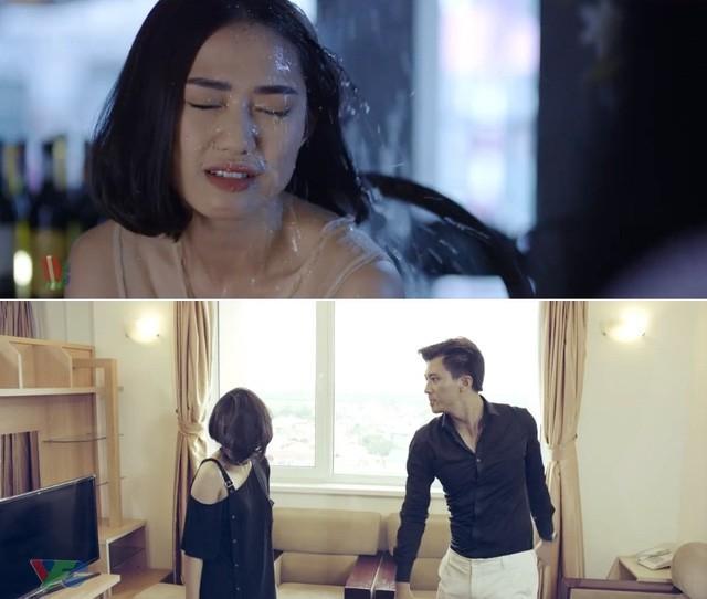 Bạn có nhớ những vai diễn kẻ thứ ba đáng ghét trên phim truyền hình Việt?-3