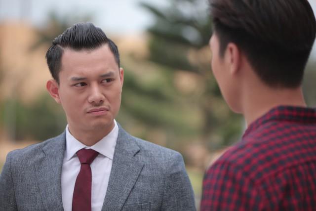 Bạn có nhớ những vai diễn kẻ thứ ba đáng ghét trên phim truyền hình Việt?-4