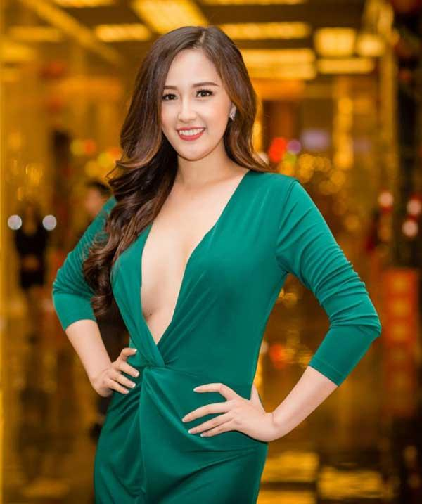 Hoa hậu Việt Nam làm nghề gì?-3
