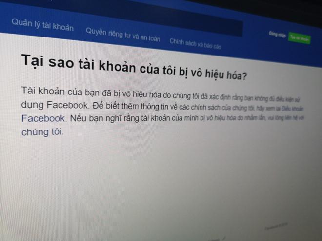 Sơn Tùng M-TP bị Facebook vô hiệu hóa trang cá nhân?-2