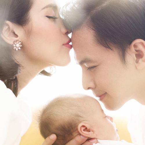 Tú Vi: Hạn chế các cảnh thân mật từ khi lấy chồng-2