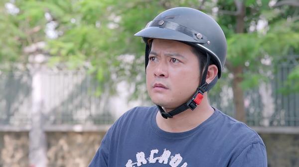 Gạo nếp gạo tẻ tập 70: Ghen với tình mới của Lê Phương, chồng cũ bị nhận hình phạt cấm thăm con-2