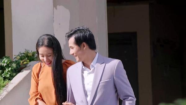 Gạo nếp gạo tẻ tập 70: Ghen với tình mới của Lê Phương, chồng cũ bị nhận hình phạt cấm thăm con-1