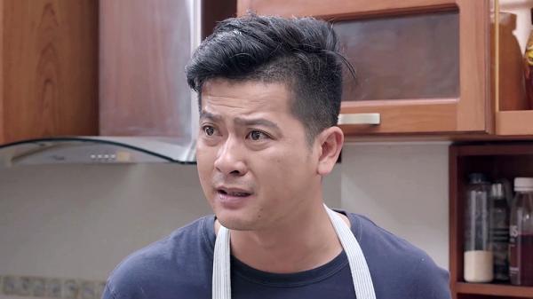 Gạo nếp gạo tẻ tập 70: Ghen với tình mới của Lê Phương, chồng cũ bị nhận hình phạt cấm thăm con-4