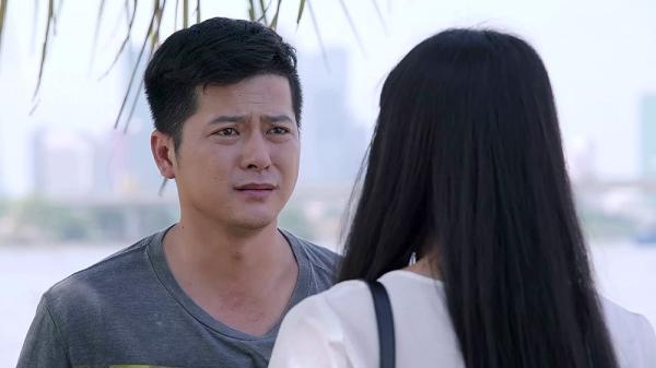 Gạo nếp gạo tẻ tập 70: Ghen với tình mới của Lê Phương, chồng cũ bị nhận hình phạt cấm thăm con-10