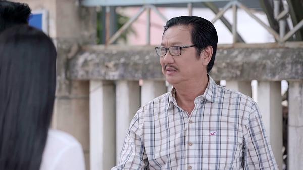 Gạo nếp gạo tẻ tập 70: Ghen với tình mới của Lê Phương, chồng cũ bị nhận hình phạt cấm thăm con-12