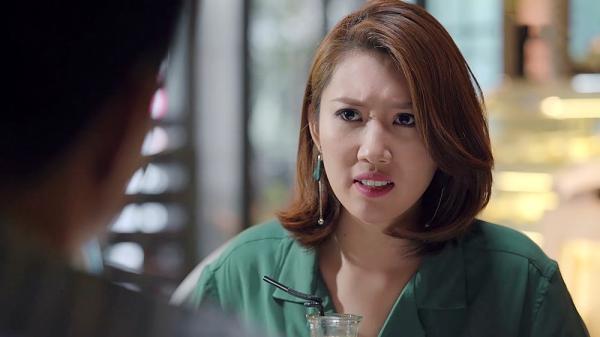 Gạo nếp gạo tẻ tập 70: Ghen với tình mới của Lê Phương, chồng cũ bị nhận hình phạt cấm thăm con-13