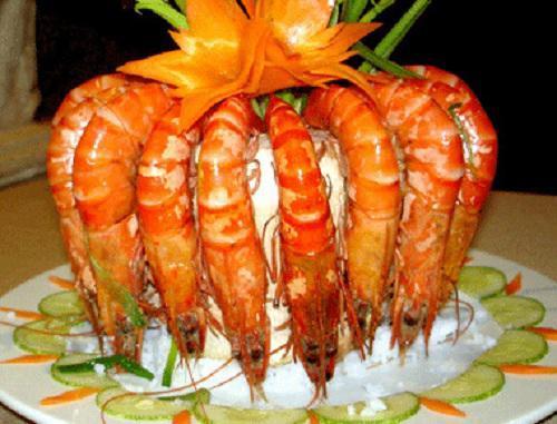 Biết ăn hải sản theo cách này sẽ không bị dị ứng, ngộ độc-1