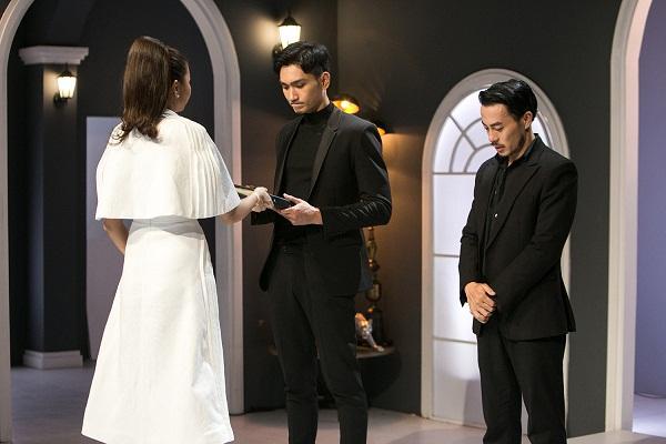 Chê Minh Hằng rồi đập bàn đáp trả Thanh Hằng, một mình Võ Hoàng Yến cân toàn bộ drama The Face 2018-5