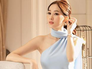 Bị lợi dụng hình ảnh quảng báo bẩn, Hoa hậu Đặng Thu Thảo bức xúc thanh minh với hội bỉm sữa
