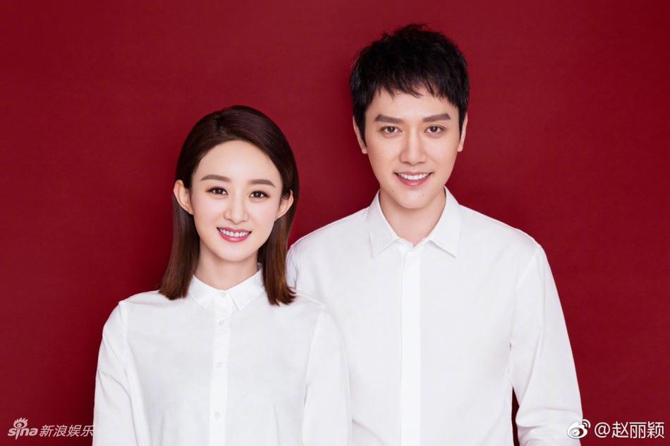 Phùng Thiệu Phong gọi bà xã sau khi thông báo kết hôn vào đúng sinh nhật Triệu Lệ Dĩnh-3