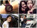 Tuyên bố Không ghét lấy chồng mà chỉ là chưa vội, Mai Phương Thúy làm nức lòng hội ế showbiz Việt-7