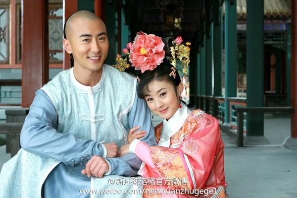Triệu Lệ Dĩnh - Phùng Thiệu Phong: Cặp vợ chồng sát thủ tình trường khi cứ đóng phim với ai là yêu luôn người đó-2