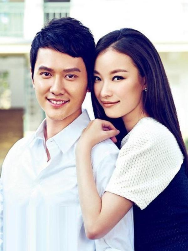 Triệu Lệ Dĩnh - Phùng Thiệu Phong: Cặp vợ chồng sát thủ tình trường khi cứ đóng phim với ai là yêu luôn người đó-7
