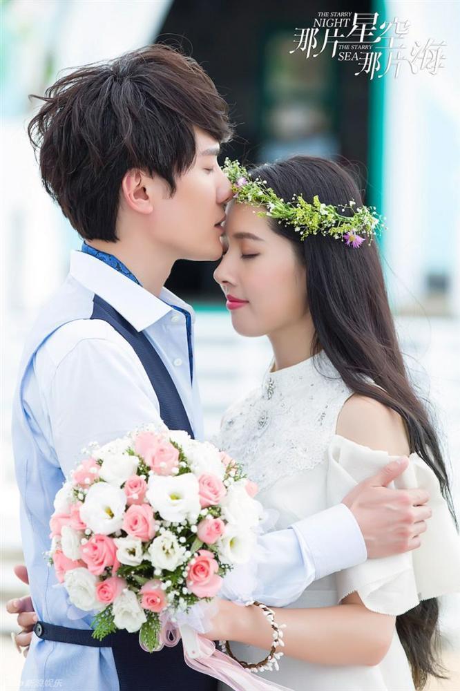 Triệu Lệ Dĩnh - Phùng Thiệu Phong: Cặp vợ chồng sát thủ tình trường khi cứ đóng phim với ai là yêu luôn người đó-8