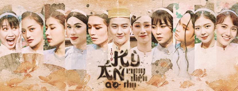 Mãn nhãn với tạo hình cổ trang trong 4 web drama cực hot của Thu Trang, Huỳnh Lập, Nam Thư-8
