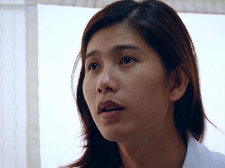 'Tôi sai vì khuyên Phong quan hệ tình dục đồng tính trước chuyển giới'