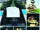Dở khóc dở cười: Fan cosplay Sơn Tùng nhưng không tìm được trang phục và cách xử lý khiến netizen ngã ngửa