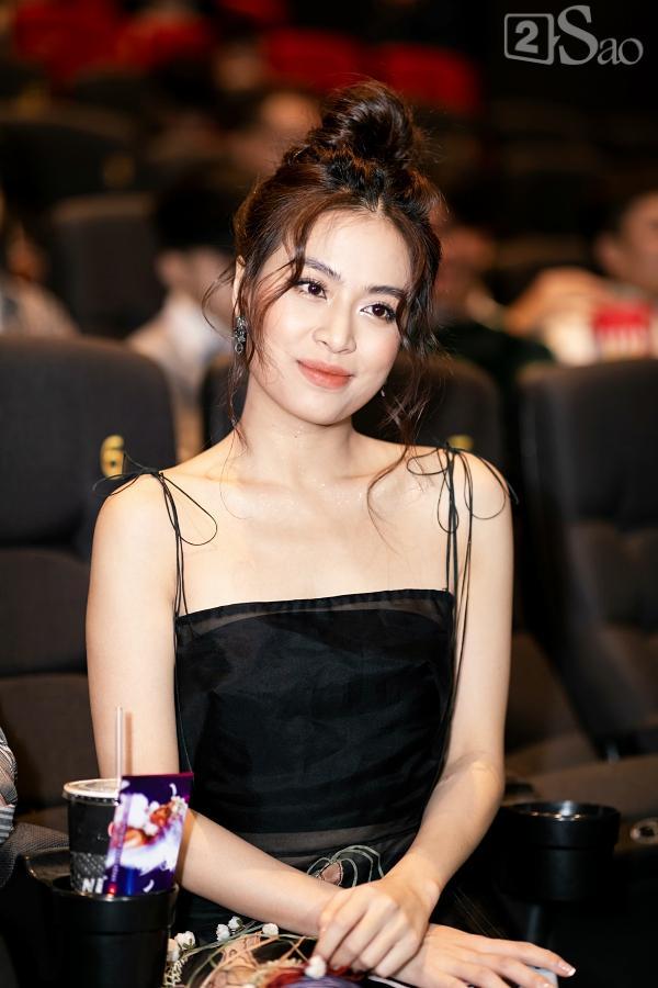 Hoàng Thùy Linh: Tôi yêu rất dữ dội, ai chịu được thì cưới nên cũng tùy duyên-4