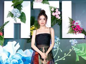 Hoàng Thùy Linh: 'Tôi yêu rất dữ dội, ai chịu được thì cưới nên cũng tùy duyên'