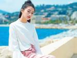 Em gái quốc dân Quan Hiểu Đồng bị chê khi hóa thân thành Trương Mạn Ngọc-8
