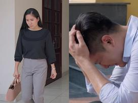 'Gạo nếp gạo tẻ' tập 71: Hương chính thức ly dị và giọt nước mắt hối hận muộn màng của Công