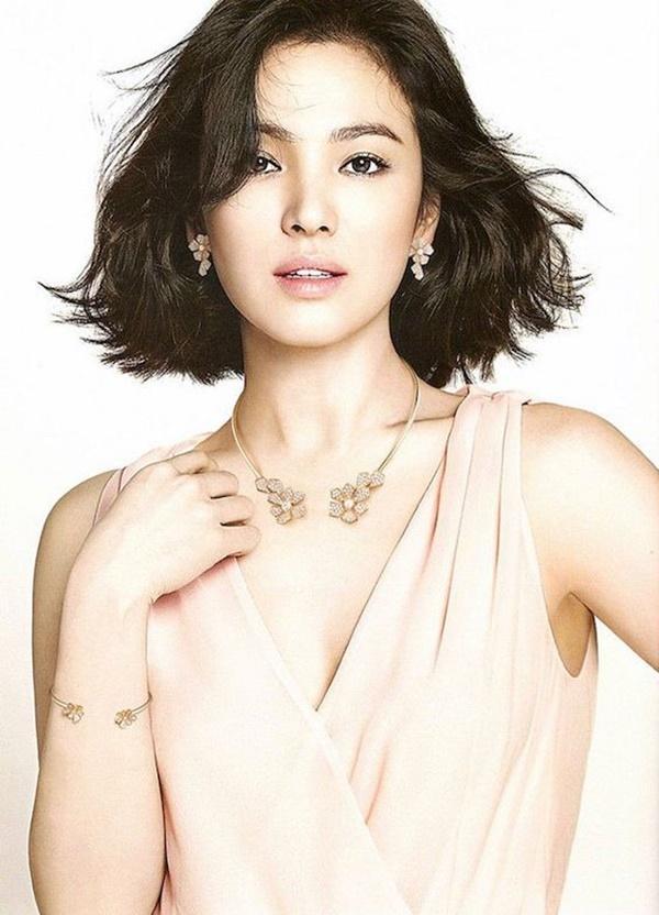 Đã có lịch phát sóng Boyfriend của Song Hye Kyo và Park Bo Gum-1