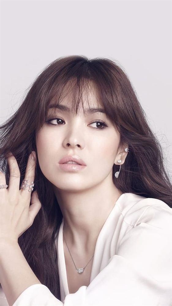 Đã có lịch phát sóng Boyfriend của Song Hye Kyo và Park Bo Gum-3