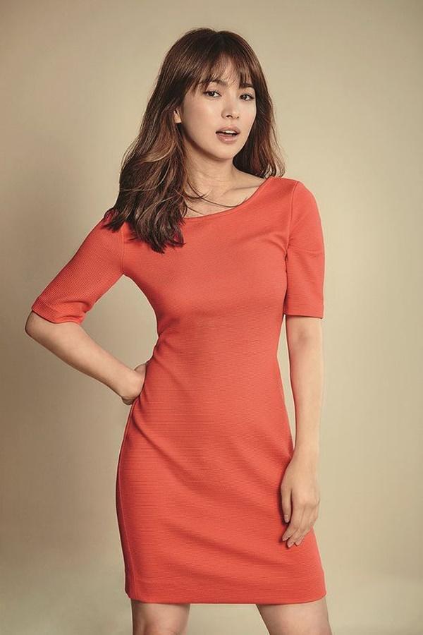 Đã có lịch phát sóng Boyfriend của Song Hye Kyo và Park Bo Gum-4