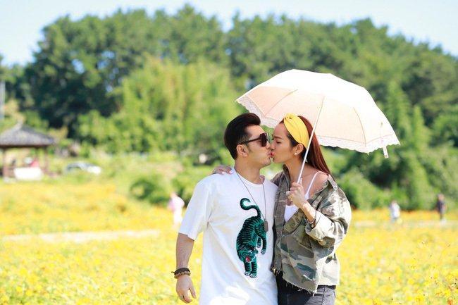 Ưng Hoàng Phúc - Kim Cương: Chúng tôi may mắn khi tìm thấy nhau-4