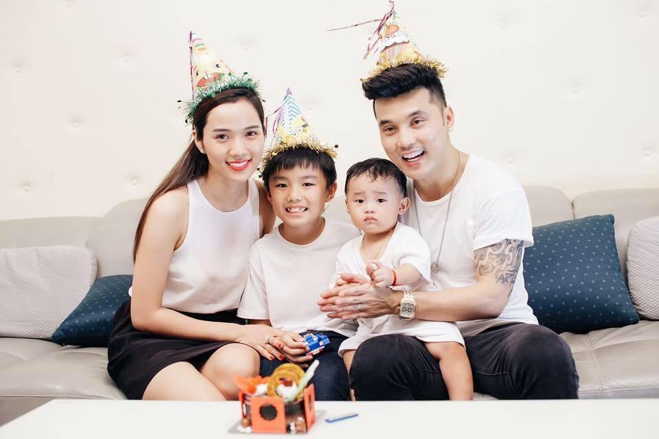 Ưng Hoàng Phúc - Kim Cương: Chúng tôi may mắn khi tìm thấy nhau-5