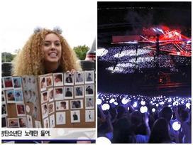 Các fandom đồng loạt lên án ARMY quốc tế đang phá hủy K-POP vì chỉ thích BTS mà không quan tâm đến nhóm nhạc khác