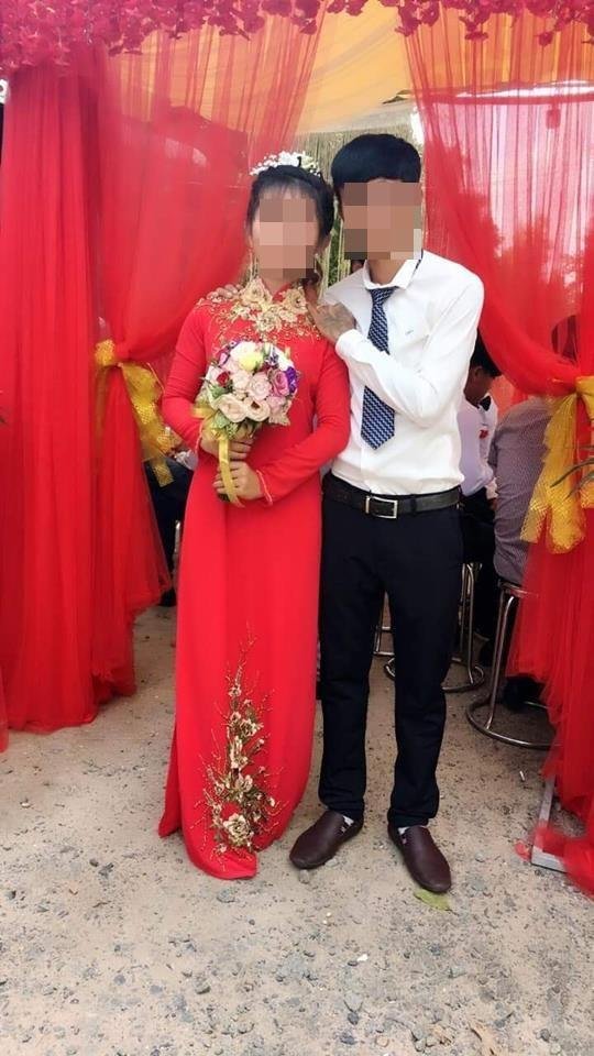 Thực hư đám cưới cô dâu, chú rể dưới 15 tuổi ở Tây Ninh-1