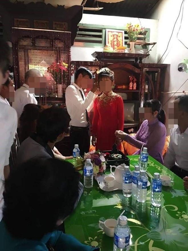 Thực hư đám cưới cô dâu, chú rể dưới 15 tuổi ở Tây Ninh-2